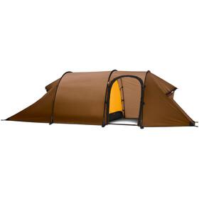 Hilleberg Nammatj 2 GT Tente, sand